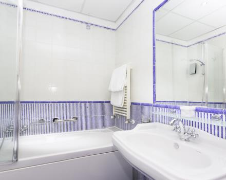 Double Room Best Western Hotel Artdeco Rome Hote 4 star in Rome